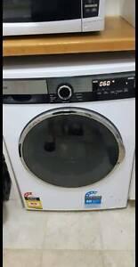 Euromaid 7kg Front Load Washing Machine EBFW700