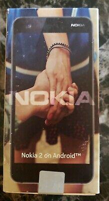 BRAND NEW Nokia 2 - 8GB - Dual SIM GSM Unlocked Android Smartphone