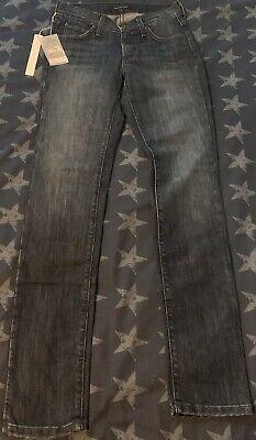James Jeans RANDI High Rise Skinny Pencil Leg Pin Up