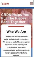 CRDN Maritimes - Full Time/Part Time