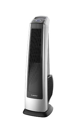 High Velocity Fan with Remote Control 35-inch Tower Portable