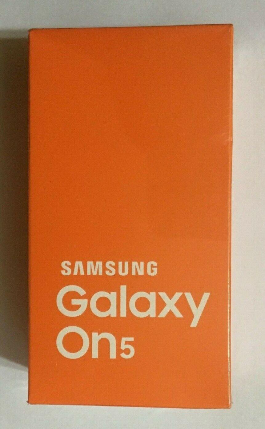NEW Seal pack Samsung Galaxy On5 SM-G5500 ,GSM Dual SIM,Fact