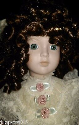 Seymour Mann's Connoisseur Doll Collection -- Cammy