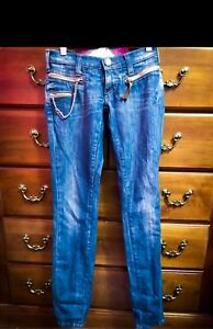 Miss sixty jeans size 24