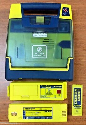 Cardiac Science Aed Trainer G3