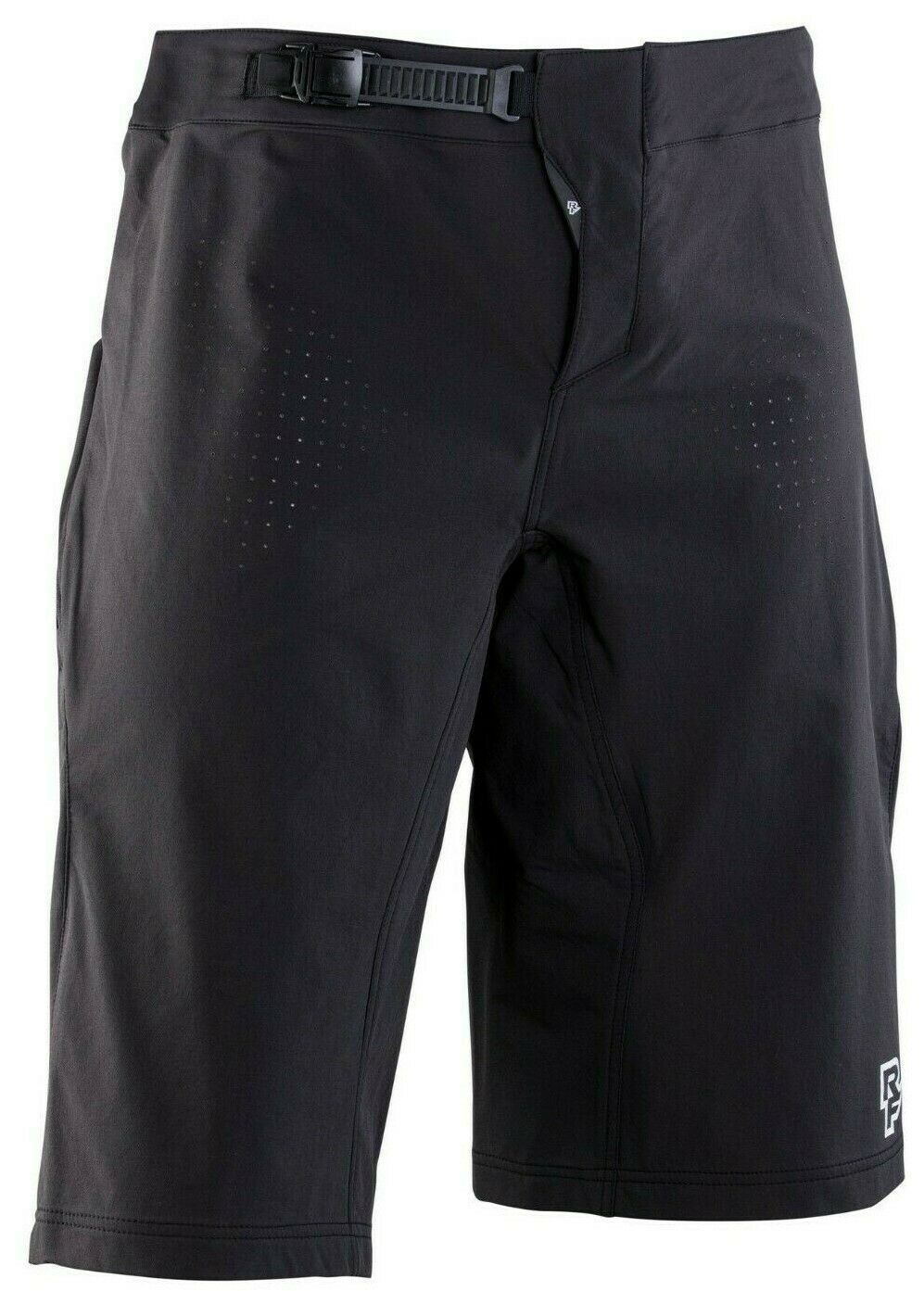 Race Face Ruxton Shorts Black Large