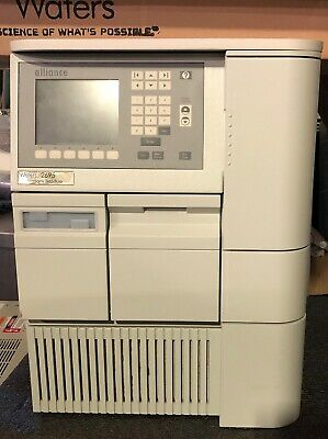 Waters Hplc Alliance 2695 Separation Module Refurbished