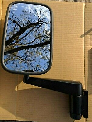 4a510 Outside Mirror For Trackless Mt5 Mt6 And Mt7 Municipal Tractors