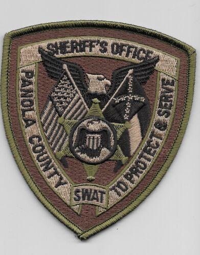 SWAT SRT Panola County Sheriff State Mississippi MS NEAT