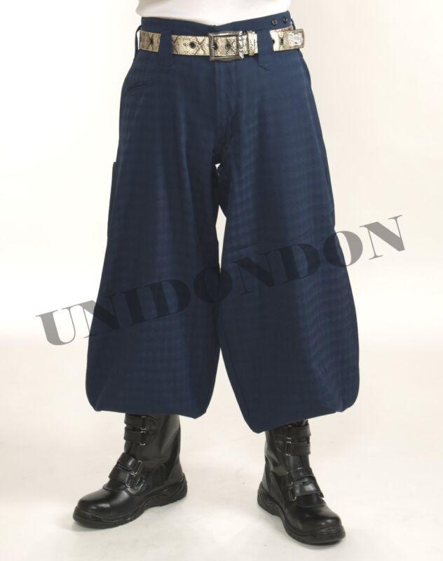 "Japanese ""TORAICHI"" Nikkapokka pants Fashionable work pants like Ninja 7810-418"