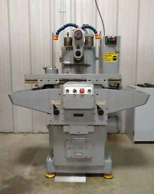 Kent Owens 1-14  Horizontal Production Milling Machine