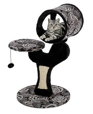 Cat Tree House Condo Furniture Pet Tower Scratching Post Kitten Climbing Toy