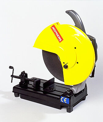 JEPSON 9515 Trennschleifmaschine incl. Metalltrennscheibe  Trennschleifer