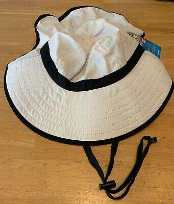 Banana Boat Women's Sun Hat - Ivory - Adjustable - NWT - FREE SHIPPING Ivory Sun Hat
