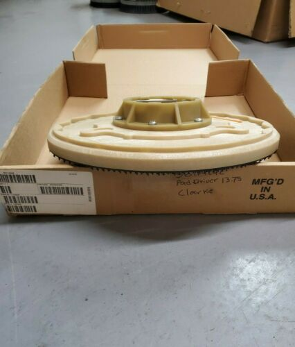 56114242 Advance Pad Driver Assembly 13.75 Part Number: 56114242