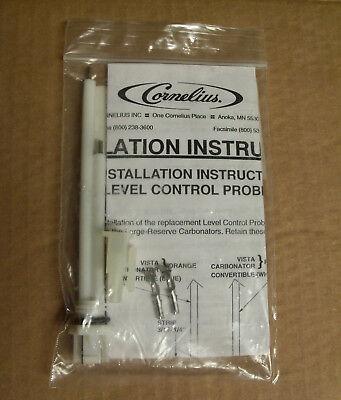 New Cornelius Carbonator Level Control Probe Kit 3428