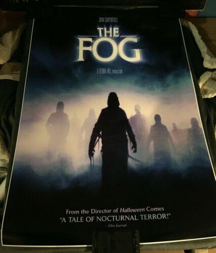 THE FOG Movie POSTER 24x36 John Carpenter Horror
