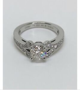 Cartier Engagement Ring, Promise Ring,