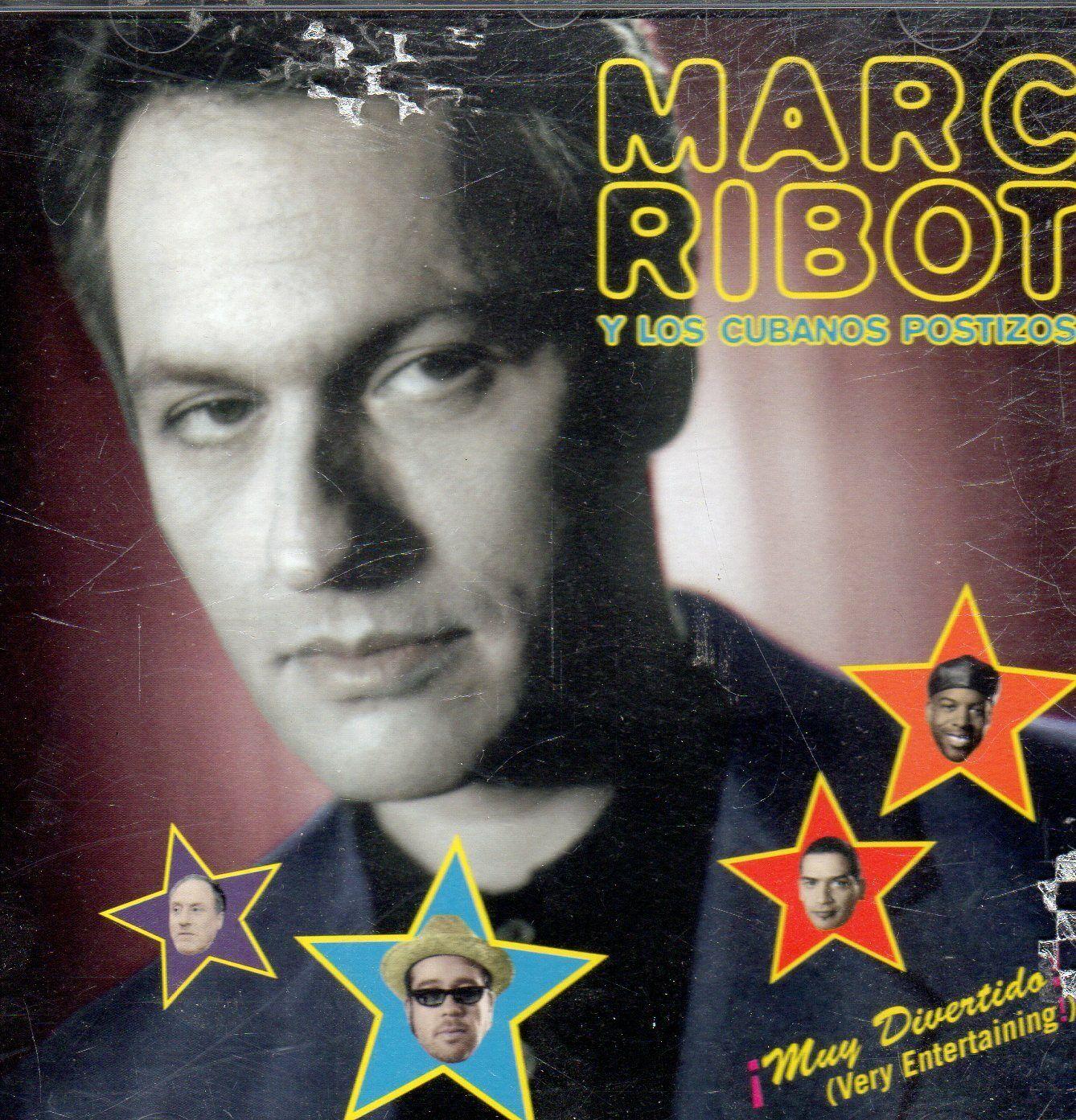 Marc Ribot im radio-today - Shop