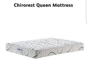 Chriorest Queen Mattress Kingston Kingborough Area Preview