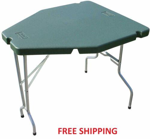 MTM PST-11 Predator Shooting Table Portable durable Outdoor 28