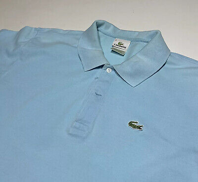 Used, Mens Lacoste Polo Shirt - Size 5 for sale  Shipping to South Africa