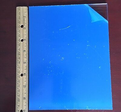 Clear 316 Lexan Sheet Stock General Purpose Polycarbonate