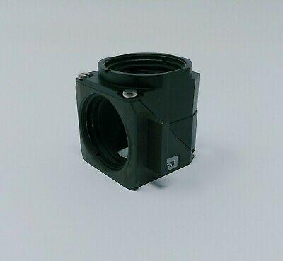 Zeiss Microscope Fluorescence Filter Cube Sedat Axio