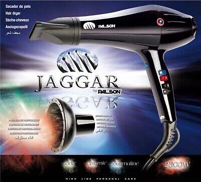 PALSON JAGGAR Professional Ceramic Hair Dryer 2300W Powerful Ionic Diffuser🙉