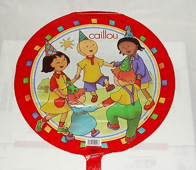 NEW   ~ CAILLOU~  18