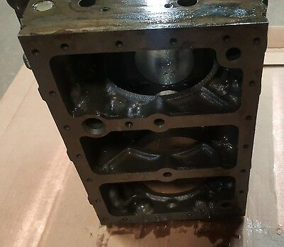 Kubota Diesel Engine Turbo Block D1105d