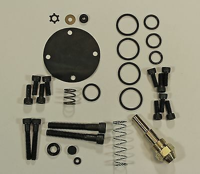 Waste Oil Heater Parts Lanair 5 Part Tune Up Kit Fits All Mx Series Heaters New