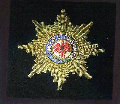 Order of the Red Eagle Germany WWI  copy