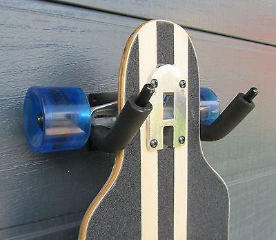 "Longboard HALTER Wandhalter Longboardhalter  ""Hohe Qualität"" 43061"