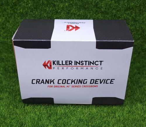Killer Instinct Crank Cocker Assisted Cocking Attachment for KI Series Bows 1071