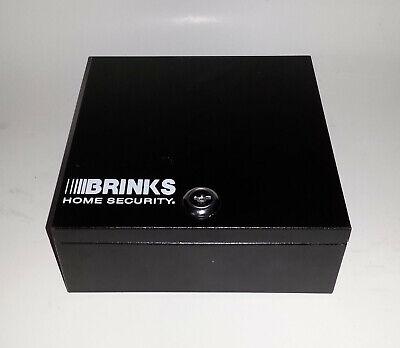 Brinks Home Security Drawer Safe Or Key Box Model 4010