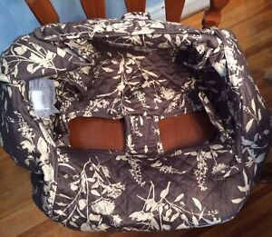 Designer Baby Chair/Cart Cover