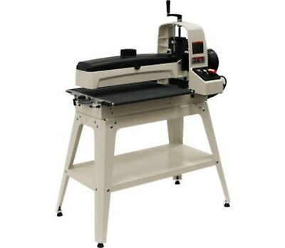 Jet Jwds-2244 Drum Sander With Stand 723540osk Free Shipping