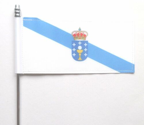 Spain Galicia Ultimate Table Flag