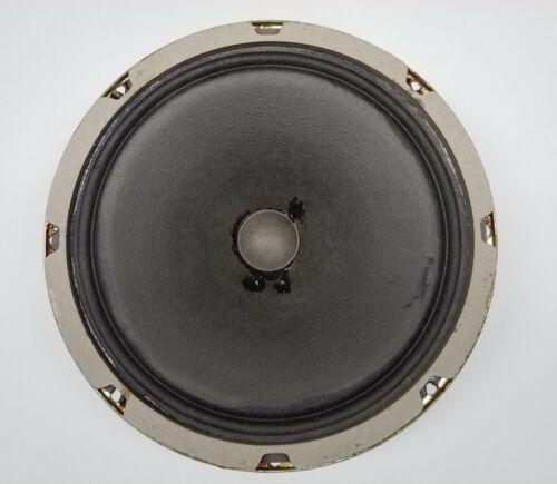 "FRAZIER 8"" WOOFER  (F-1500?) from F8-140-WR Sound Column"