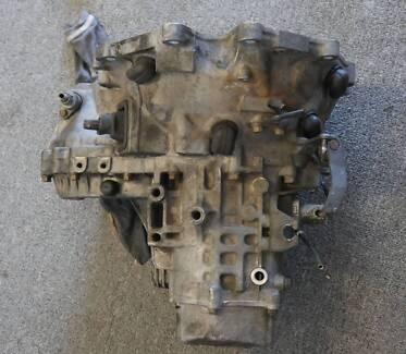 Mitsubishi Magna Verada KR KS TR TS Manual Gearbox 91-95