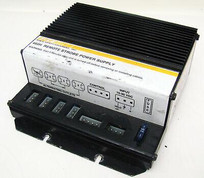 PSE Public Safety Equipment 460H Remote Strobe Power - Safety Equipment