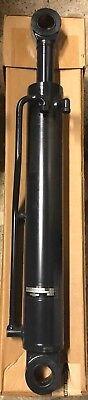 Kubota R630 Wheel Loader Center Bucket Hydraulic Cylinder Part R5611-61912