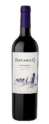 Rotwein Zuccardi Q Malbec 0,75 L 15%