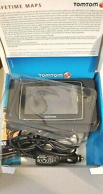 TomTom XL 340TM 4.3-Inch Portable GPS Navigator