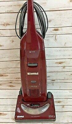 Kenmore Upright Hepa Filter Vacuum Cleaner Model 116 Bare Floor Friendly 12 AMP 12 Amp Hepa Filter Vacuum