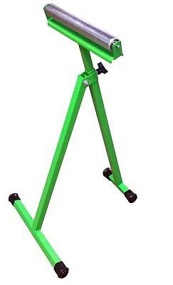 Wadkin Bursgreen Adjustable Roller Stand - Easy Fold Mechanism -quick Delivery
