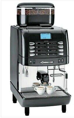 New La Cimbali M1 Super Automatic Espresso Coffee Machine
