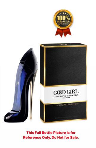 GOOD GIRL Carolina Herrera EDP 6mL Spray Bottle Sample Travel Size Women Perfume
