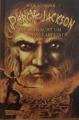 Percy Jackson: Die Schlacht um das Labyrinth